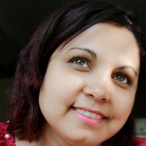 Anna, 36 éves társkereső nő - Balástya