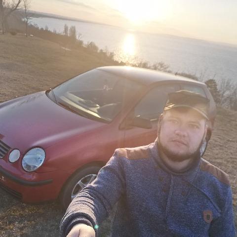 Laci, 24 éves társkereső férfi - Ozora