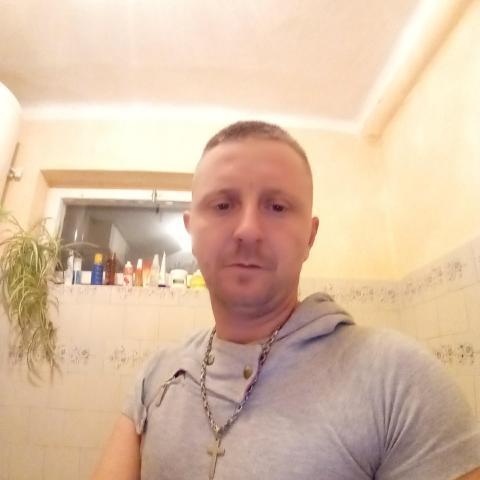 Szabolcs, 36 éves társkereső férfi - Kevermes