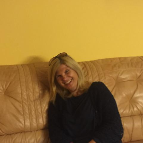 Anita, 50 éves társkereső nő - Dunakeszi