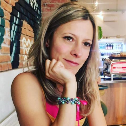 Réka, 36 éves társkereső nő - Miskolc