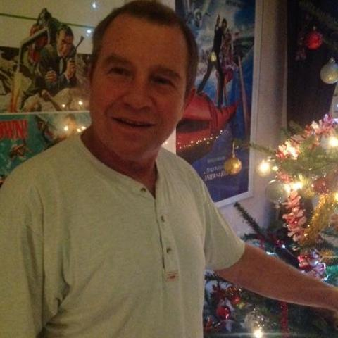 László, 61 éves társkereső férfi - Budajenő