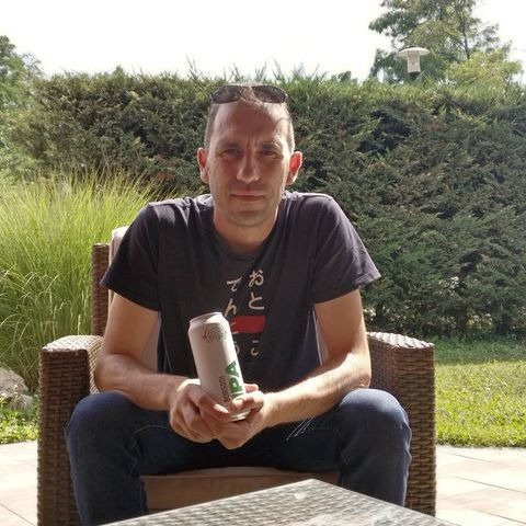 Nándi, 45 éves társkereső férfi - Miskolc
