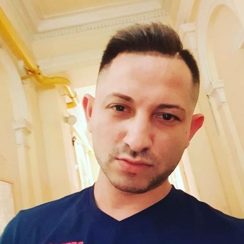Tibor, 26 éves társkereső férfi - Miskolc
