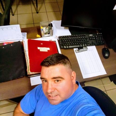 Zoltán, 35 éves társkereső férfi - Nyíribrony