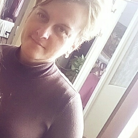 Anita, 41 éves társkereső nő - Tiszabezdéd