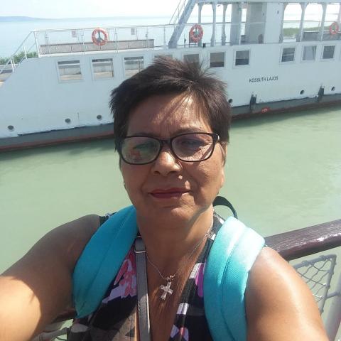 Anikó, 60 éves társkereső nő - Sátoraljaújhely