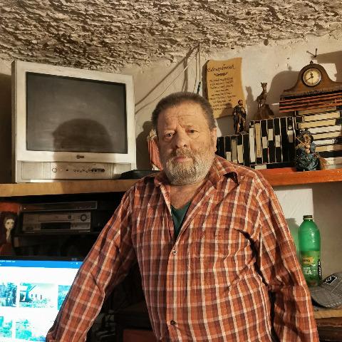 gyuri, 69 éves társkereső férfi - Szécsény
