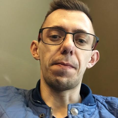 Ferenc, 36 éves társkereső férfi - Nyíregyháza