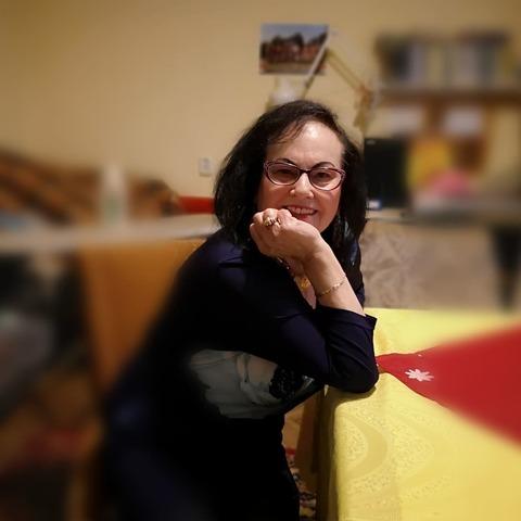 Zsuzsanna, 68 éves társkereső nő - Székesfehérvár