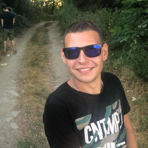 Jeno, 28 éves társkereső férfi - Pécs