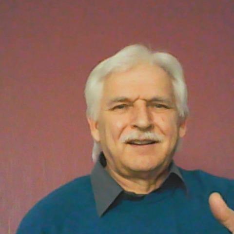 László, 71 éves társkereső férfi - Komló