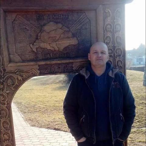 Péter, 47 éves társkereső férfi - Szeged
