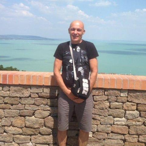 Laci, 62 éves társkereső férfi - Kisvárda