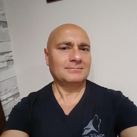 Attila, 52 éves társkereső férfi - Békéscsaba