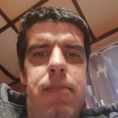 Ernő, 34 éves társkereső férfi - Hódmezővásárhely