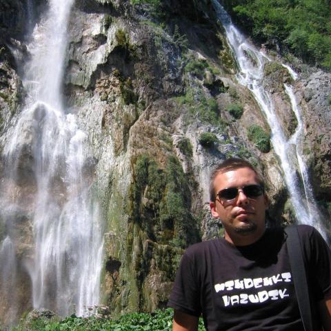 Zsolt, 36 éves társkereső férfi - Pécs
