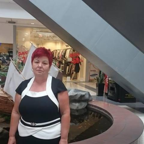 Éva, 60 éves társkereső nő - Vásárosnamény