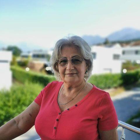 Marika, 67 éves társkereső nő - Békéscsaba