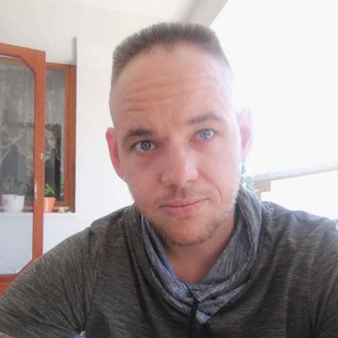 János, 29 éves társkereső férfi - Nyékládháza