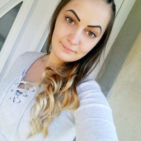 Krisztina, 27 éves társkereső nő - Kocsord