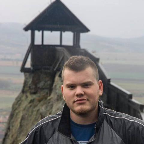 Ádám, 27 éves társkereső férfi - Vámosgyörk