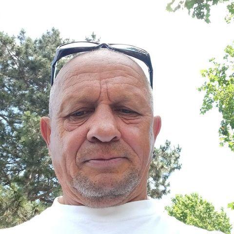 Mihály, 58 éves társkereső férfi - Budakeszi