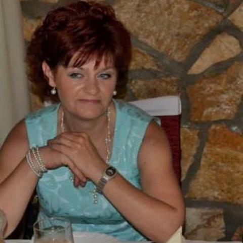 Rita, 54 éves társkereső nő - Dombóvár