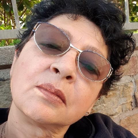 Anna, 58 éves társkereső nő - Geisenheim