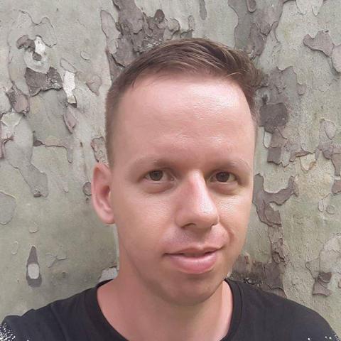 Tibor, 36 éves társkereső férfi - Dunaújváros