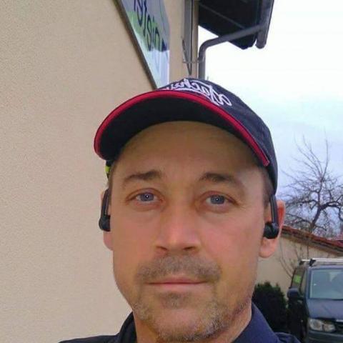 Sándor, 45 éves társkereső férfi - Bököny