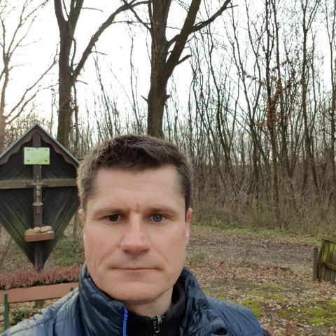 Csabi, 43 éves társkereső férfi - Sopron