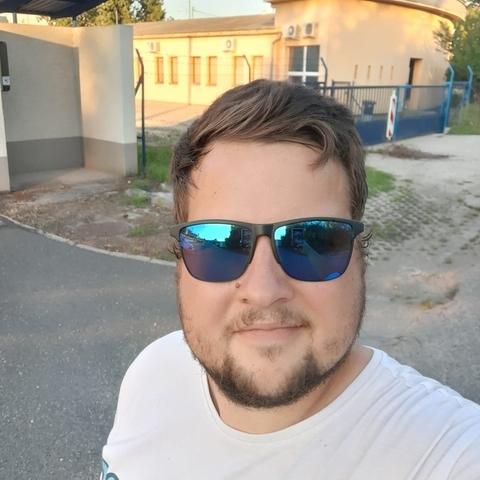 Attila, 26 éves társkereső férfi - Érd