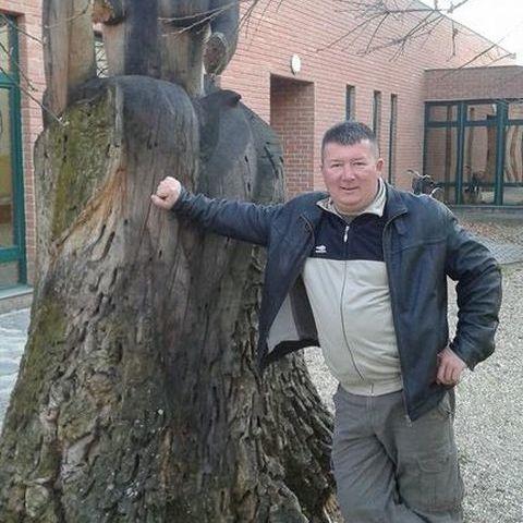 Tibor, 45 éves társkereső férfi - Mindszent