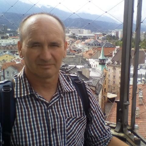 Zsolt, 50 éves társkereső férfi - Jászapáti