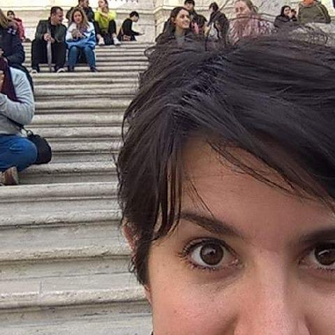 Gitta, 40 éves társkereső nő - Bécs