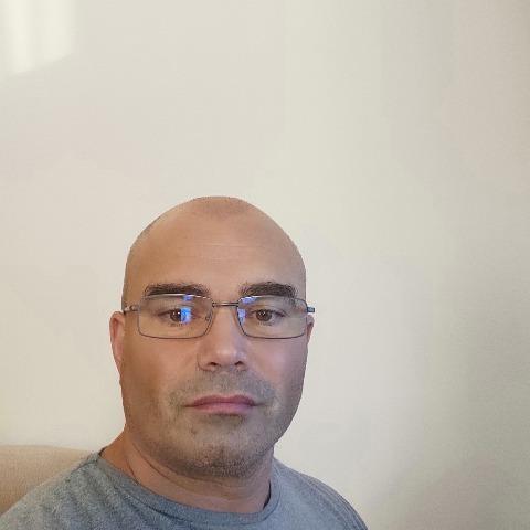 László, 48 éves társkereső férfi - Miskolc