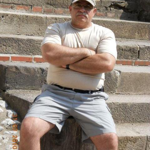 Mihály, 56 éves társkereső férfi - Szeged