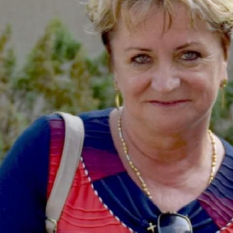 Csilla, 59 éves társkereső nő - Jászberény