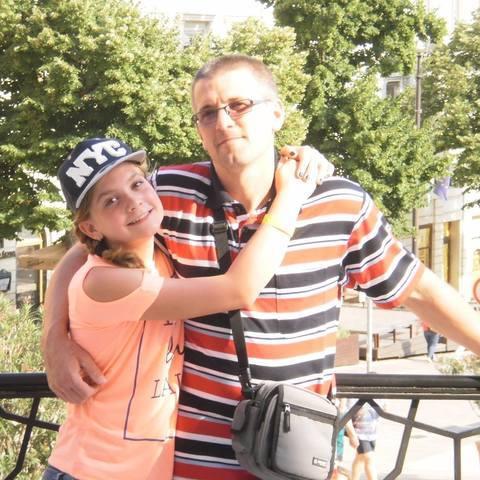 Levi, 46 éves társkereső férfi - Debrecen
