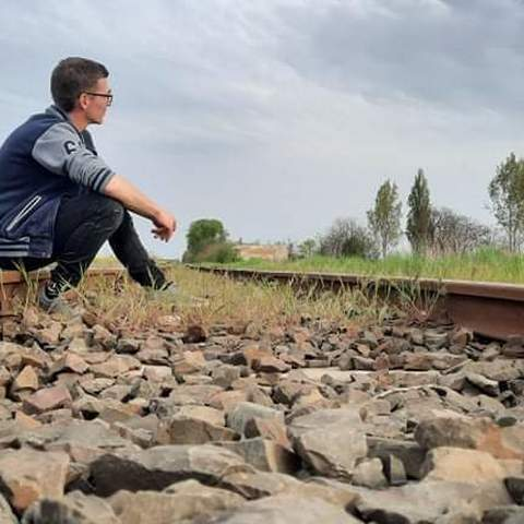 Félix, 25 éves társkereső férfi - Aba