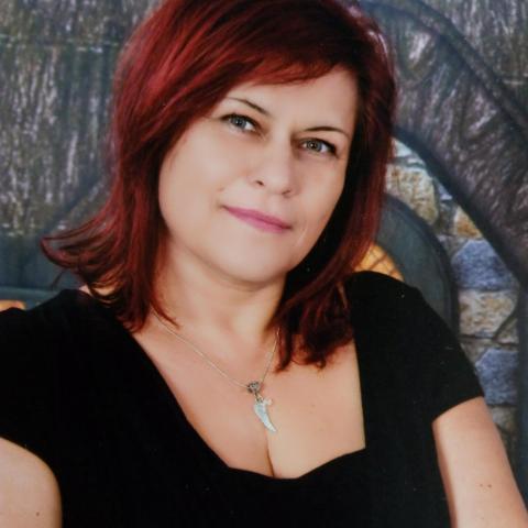 Anikó, 52 éves társkereső nő - Nyíregyháza