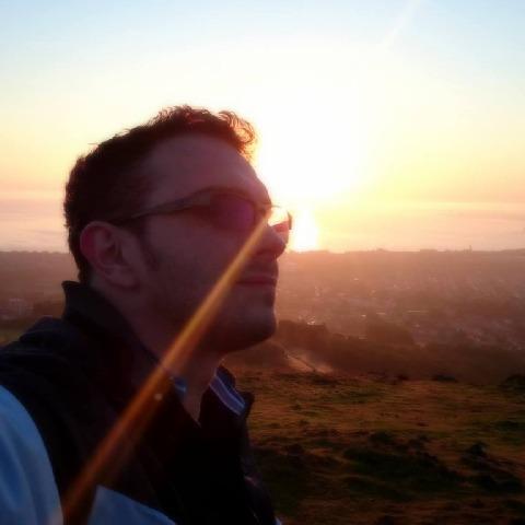 Zsolt, 36 éves társkereső férfi - Debrecen