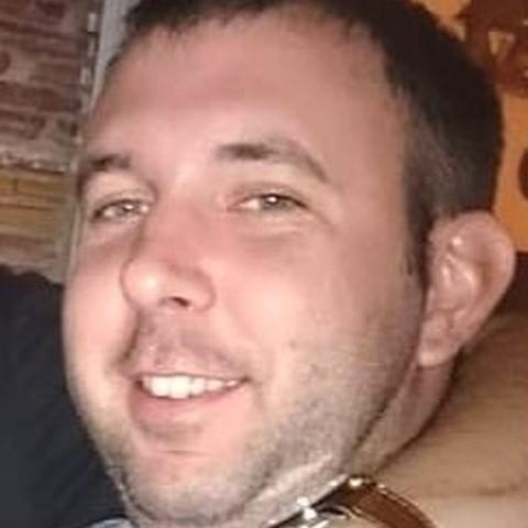 Balázs, 34 éves társkereső férfi - Üllő