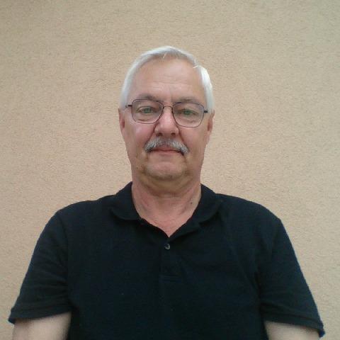 Gabor, 58 éves társkereső férfi - Szihalom