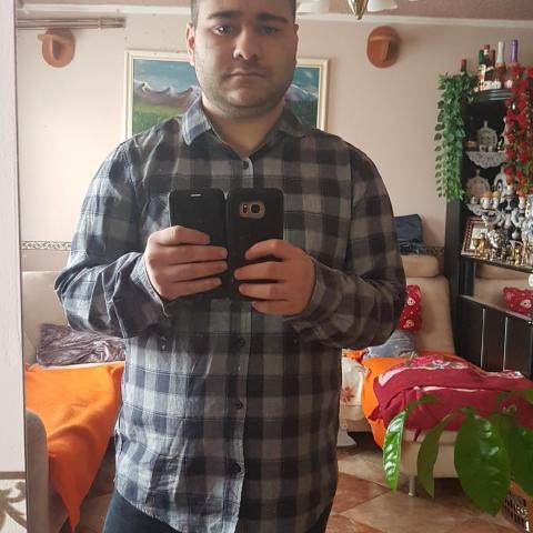 Beni, 24 éves társkereső férfi - Nagykanizsa