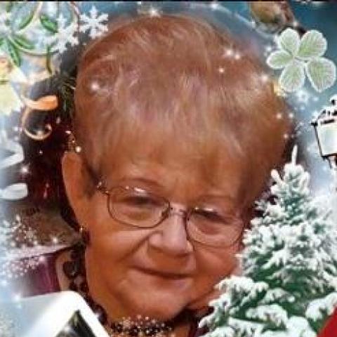 Julia, 73 éves társkereső nő - Nagyszalonta