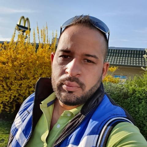 Sandor, 34 éves társkereső férfi - Augsburg