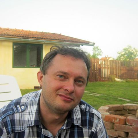 István, 46 éves társkereső férfi - Gyomaendrőd