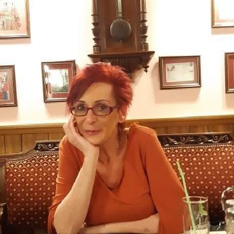 Marcsi, 51 éves társkereső nő - Eger